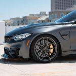BMW M4 GTS with HRE Wheels (8)