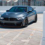 BMW M4 GTS with HRE Wheels (9)