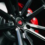 Carbon Black Metallic G30 BMW 5-Series with Vossen Wheels (10)