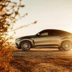 Dinan BMW X6 M (7)