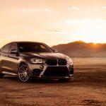 Dinan BMW X6 M (8)
