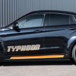 BMW X6M Typhoon by G-Power (2)