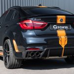 BMW X6M Typhoon by G-Power (3)