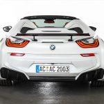 BMW i8 Roadster Full Body Kit by AC Schnitzer (22)