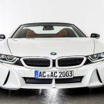 BMW i8 Roadster Full Body Kit by AC Schnitzer (4)