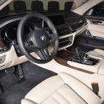 Rose Quarts BMW 750Li xDrive (1)