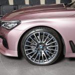 Rose Quarts BMW 750Li xDrive (4)