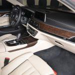 Rose Quarts BMW 750Li xDrive (5)
