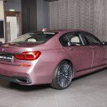 Rose Quarts BMW 750Li xDrive (9)
