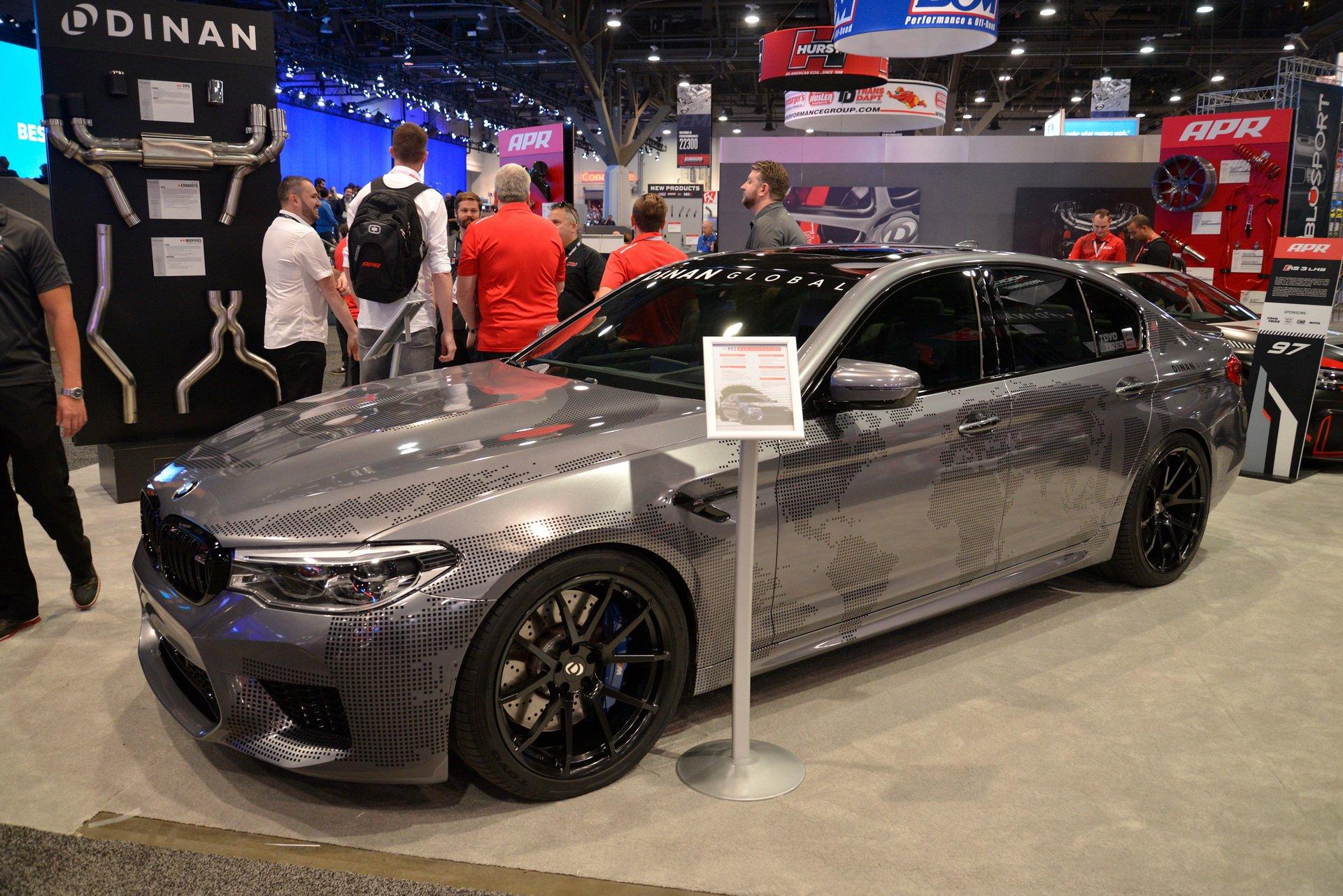 BMW M5 by Dinan (5)