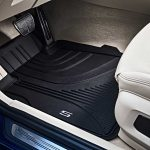 BMW 5 Series Floor Mats