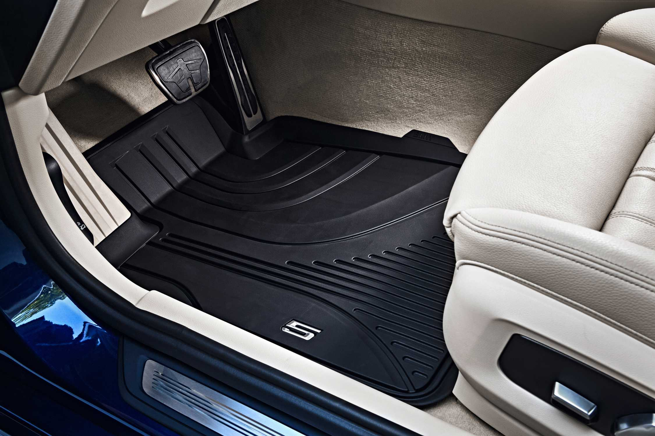 BMW 5 Series Floor Mats