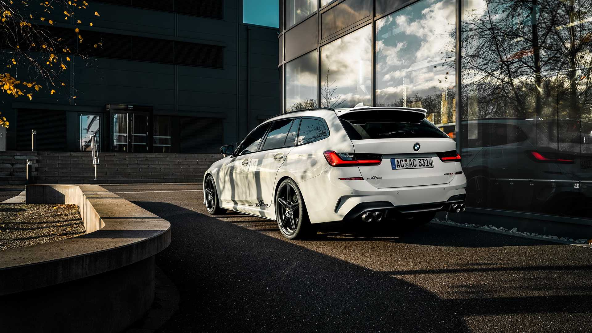 G21 BMW 3 Series Touring By AC Schnitzer (11)