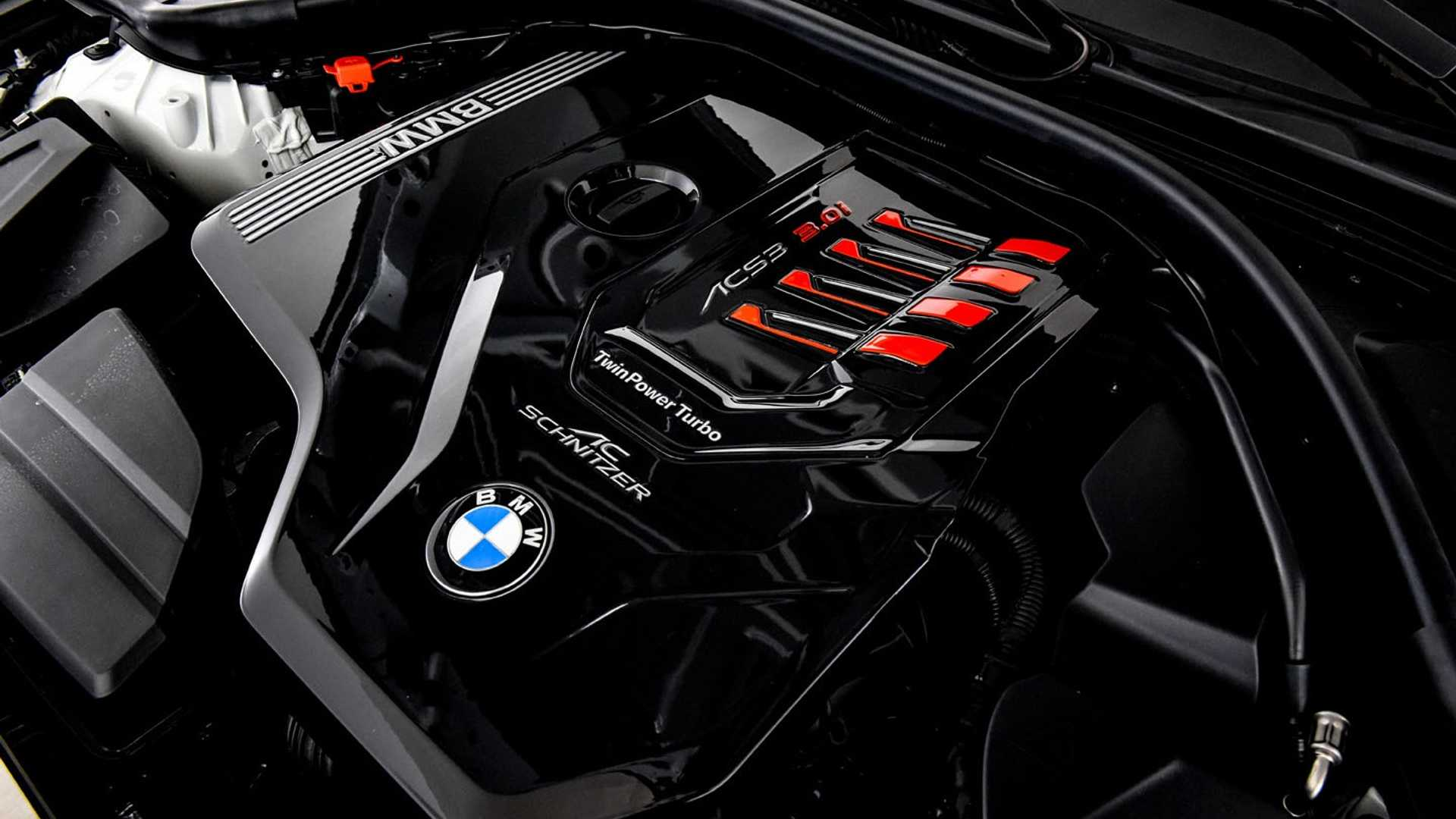G21 BMW 3 Series Touring By AC Schnitzer (25)