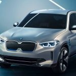 BMW iX3 (2)