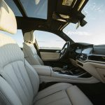 2020 BMW ALPINA XB7 – Press