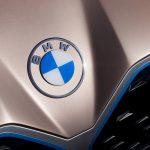 BMW 2021 LOGO